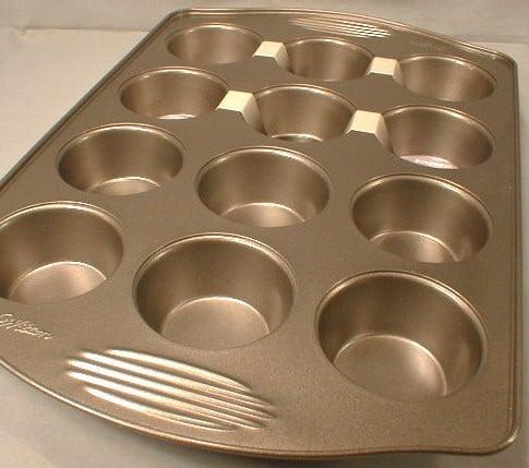 O que você precisa para fazer cupcakes? 2