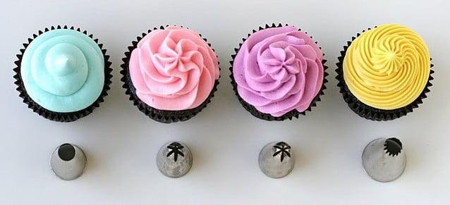 O que você precisa para fazer cupcakes? 4