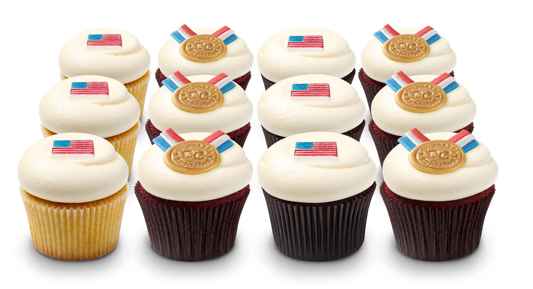 Cupcakes-Olimpiadas (3)