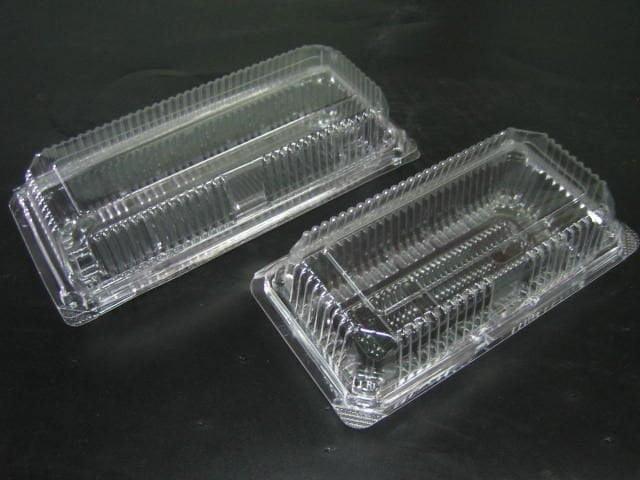 Embalagens para transporte de cupcakes 1