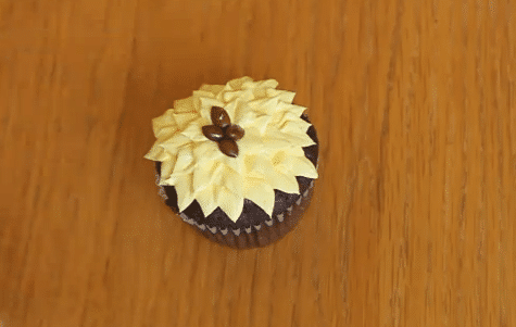 Advanced Cupcake Decorations   YouTube