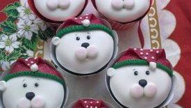 Christmas-Polar-Bear-Cupcakes