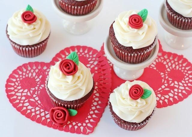 Como cupcakes têm que ser: bonitos ou gostosos?