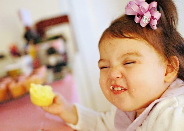Qual a sua personalidade de cupcake?