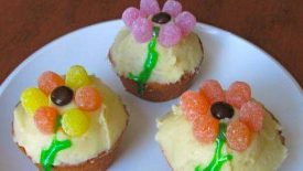 flower-cupcakes