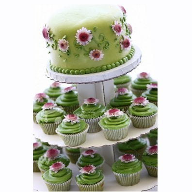 cupcake-tiered-wedding-cake