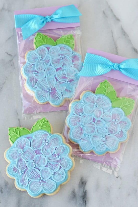 Sugestão de embalagem para biscoitos
