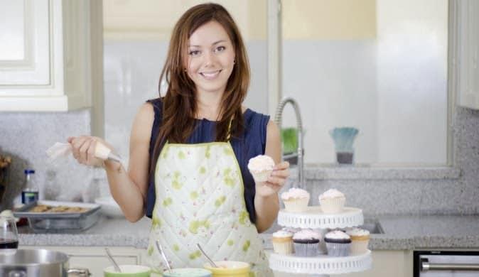 Cursos online de cupcakes