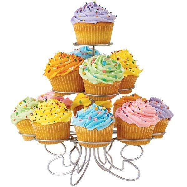 Sorteio: Suporte para cupcakes 2