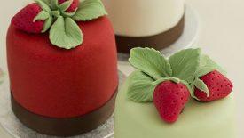 A onda dos mini-bolos (Cakelettes) 1