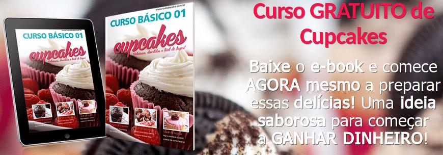 Curso gratuito de cupcakes 1