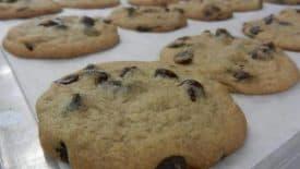 Cookie de gotas de chocolate do Buddy Valastro (Cake Boss) 1