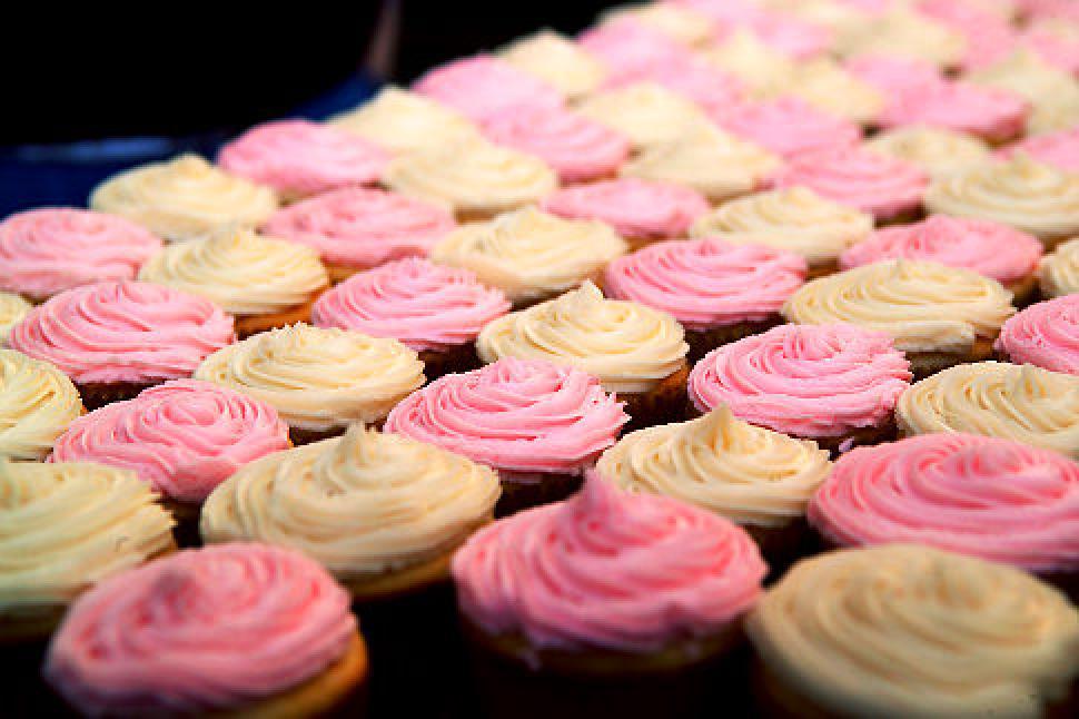 Que tal um concurso de cupcakes? 1