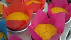 Testamos: Tulipa para cupcake da Ultrafest 1