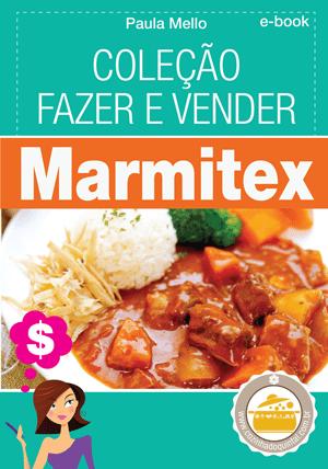 Coleção fazer e vender: marmitex