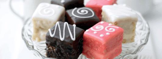 20+ dicas de como usar restos de bolos, brownies e cupcakes 10