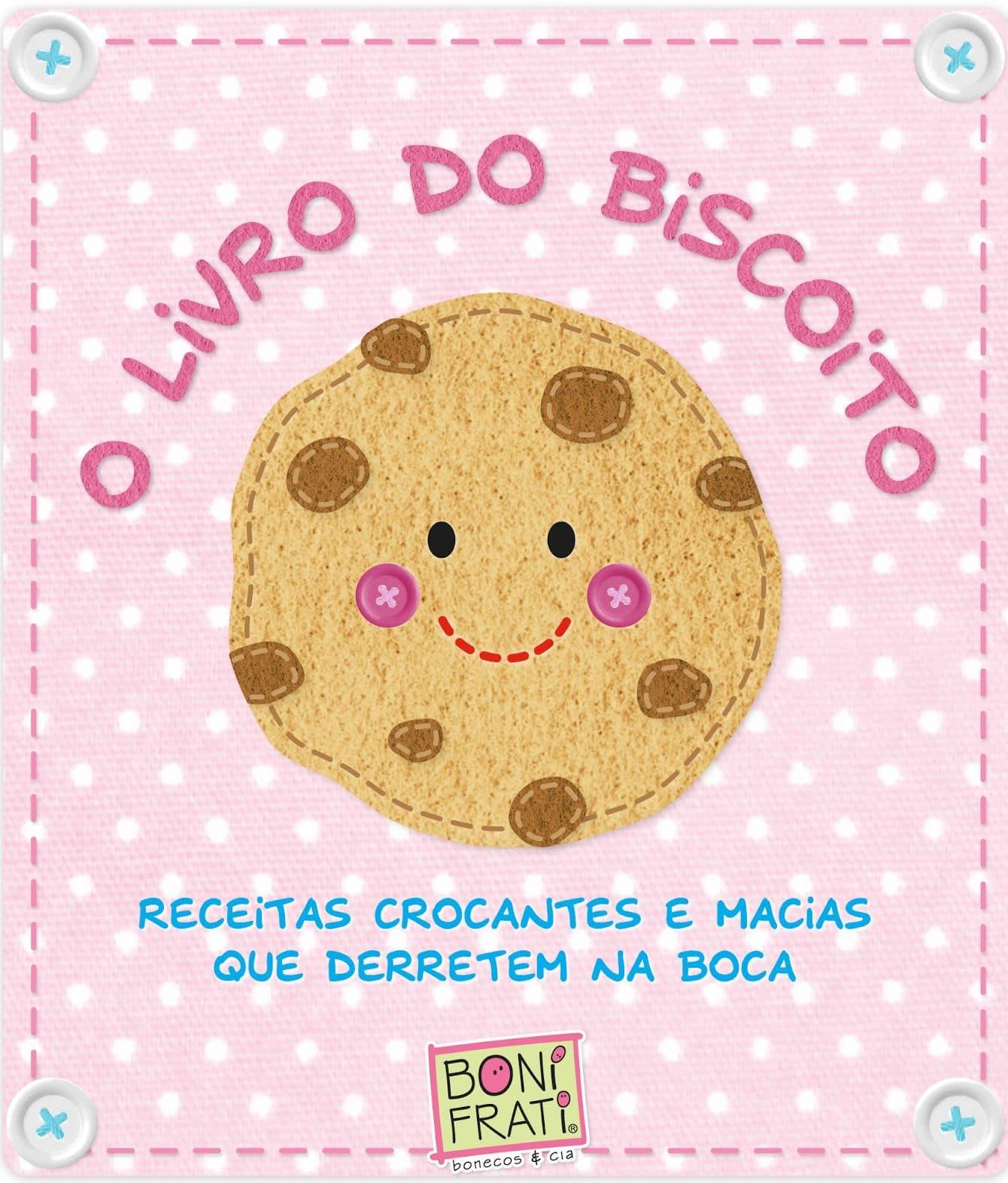 O livro do biscoito 1