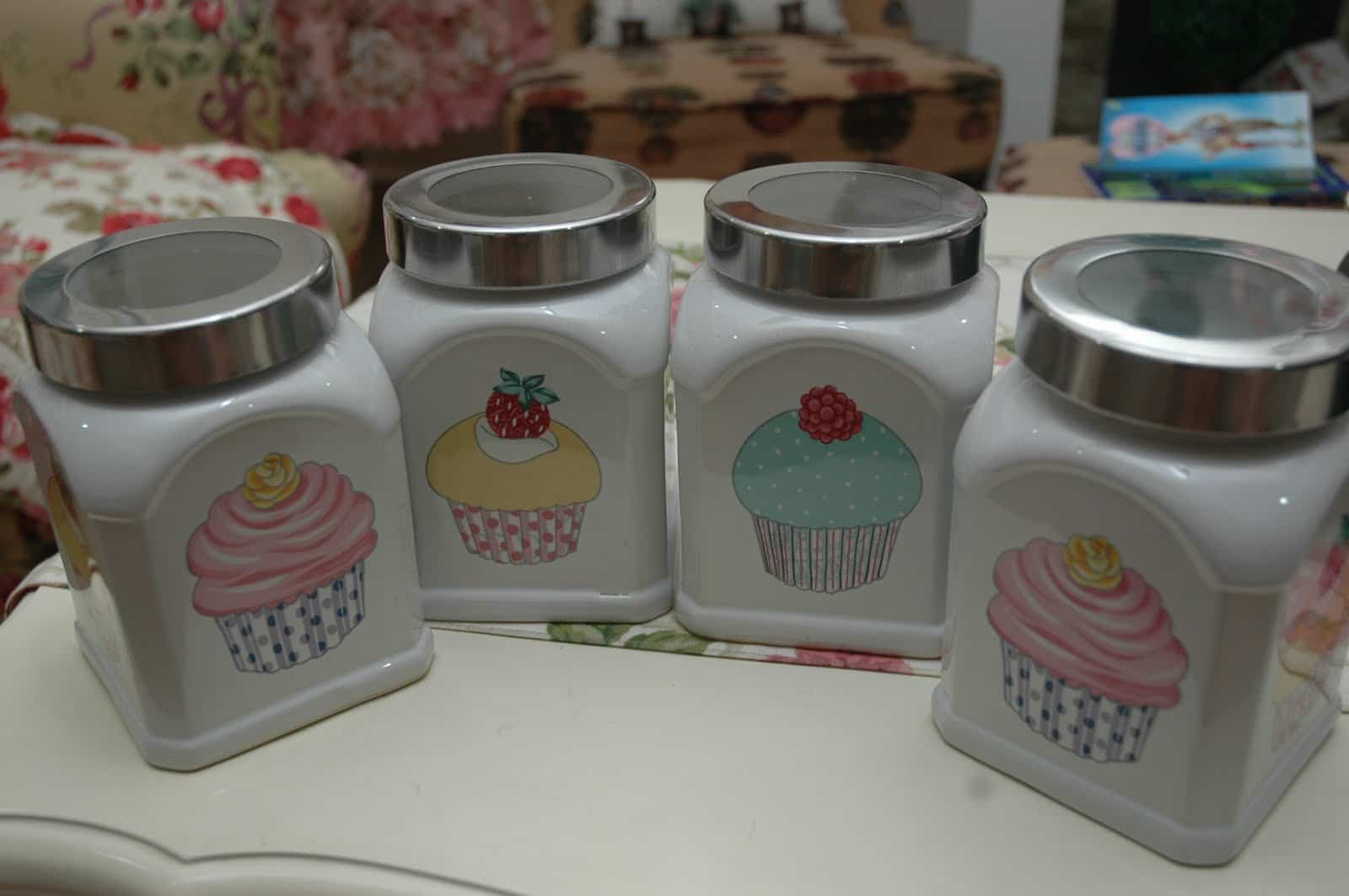 cupcake kitchen accessories decor dicas do leitor 1 183 doce 6323