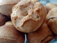 Bolinhos de tapioca (sem glúten, sem açúcar) 2