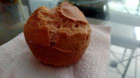 Bolinhos de tapioca (sem glúten, sem açúcar) 1