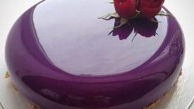 Os bolos espelhados da Olga Noskova 13
