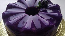 Os bolos espelhados da Olga Noskova 18