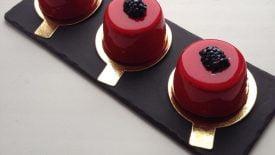 Os bolos espelhados da Olga Noskova 10