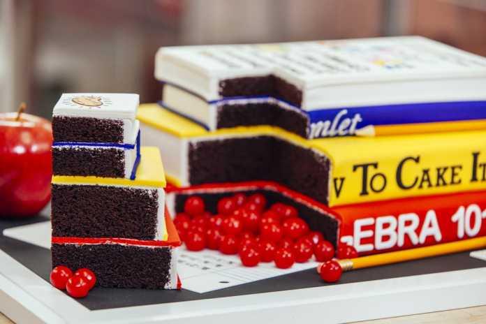 Yolanda Gampp transforma tudo em bolo (e ensina como) 2