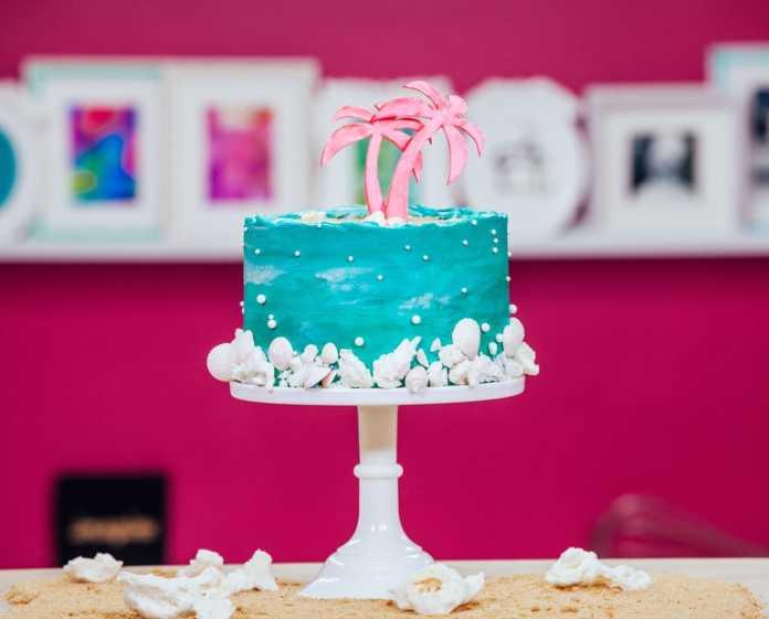 Yolanda Gampp transforma tudo em bolo (e ensina como) 9
