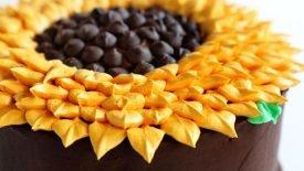 Dia das mães e calorias no cupcake 3