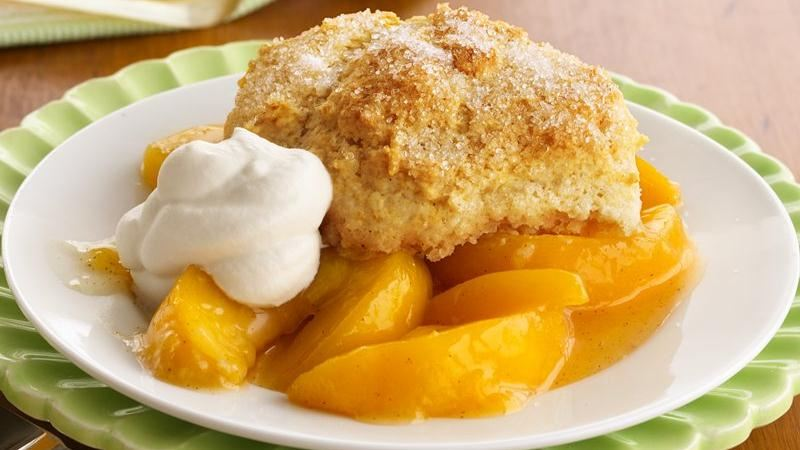 Torta de pêssego, maçã, pera, banana ou do que você tiver aí...