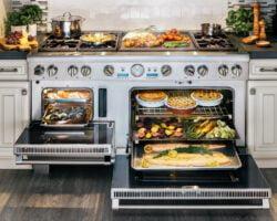 O fogão dos nossos sonhos 4