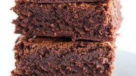 Faça sua própria mistura para brownie 1