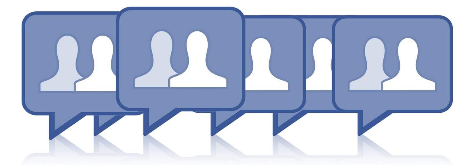 Temos um grupo no facebook! 1
