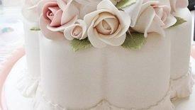 Bolos com babados (Ruffle cakes) 21