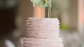 Bolos com babados (Ruffle cakes) 23