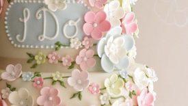 Flores, aquarela, galáxia, guirlanda, suculentas e tall cakes 10