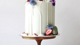 Flores, aquarela, galáxia, guirlanda, suculentas e tall cakes 44