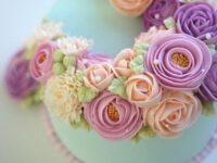 Flores, aquarela, galáxia, guirlanda, suculentas e tall cakes 55