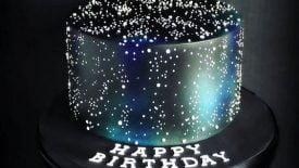 Flores, aquarela, galáxia, guirlanda, suculentas e tall cakes 20