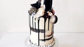Flores, aquarela, galáxia, guirlanda, suculentas e tall cakes 41