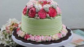 Flores, aquarela, galáxia, guirlanda, suculentas e tall cakes 53