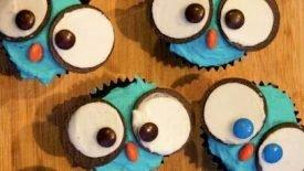 Cupcakes para o dia das crianças 6