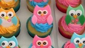 Cupcakes para o dia das crianças 4