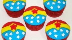 Cupcakes para o dia das crianças 5