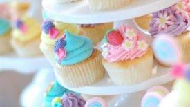 Cupcakes para o dia das crianças 7