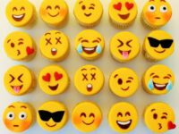 Cupcakes para o dia das crianças 12