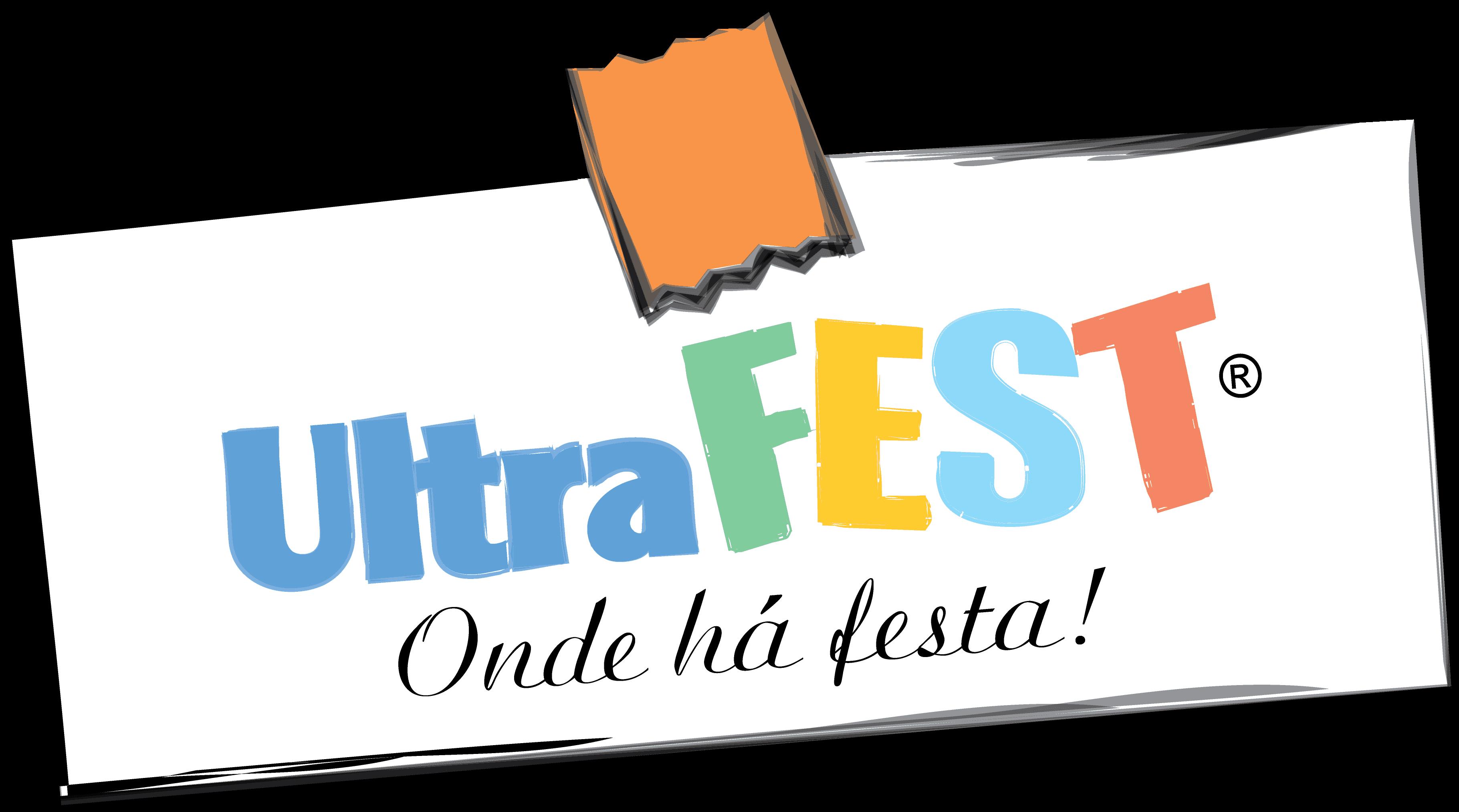 Chegou aqui # 2 - Caixa Ultrafest 1