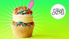 Cupcakes do The Scran Line 5