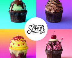 Cupcakes do The Scran Line 9